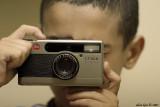 Chen & Leica Minilux