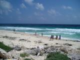 Cozumel Beach !