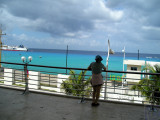 Tourist Hub in Cozumel2