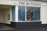 The Buteman