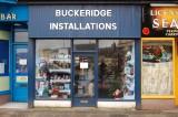 Buckeridge