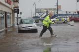 Bute Flooding