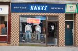 Knox's Menswear