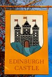 Edinburgh Castle (on non-public building)
