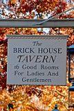 Brick House Tavern