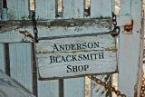 Anderson Blacksmith Shop (g)