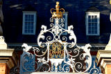 Governor's Palace Gate