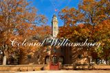 A Walking Tour of Colonial Williamsburg