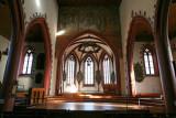 Martins church
