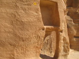 Madain Saleh - carvings.JPG