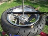 MoJo bar mounting Dunlop
