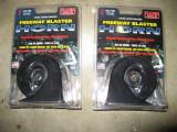 FIAMM freeway blaster, hi and low tone, $16 each