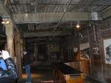 First room in Underground Seattle tour