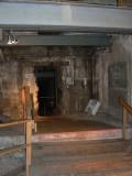 Doorway continuing the tour