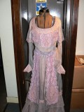 Period gown