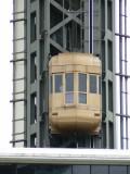Space Needle elevator