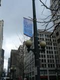 City self-promotion