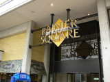 Rainier Square Mall entrance