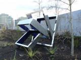 More sculpture
