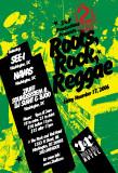 Roots, Rock, Reggae