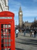 London - March '07