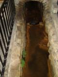 original Roman waterworks
