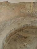 Roman Sauna w/ Circular seating bench