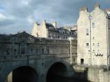 Ponte Vecchio of Bath