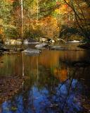 Little River in October