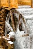Overshot Water Mill