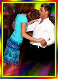 Showing Good Dancing Form + Eldar's Missing Magic