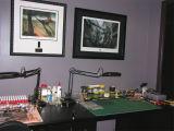 studio_sculpting area - Nov 2006