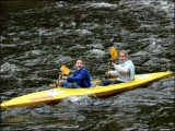 Tean event IBM/DBDC - 3 september 2006 - Kayaking on the Ourthe... (diaporama)