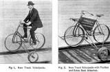 Vélo-train