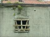 Regarder par la fenêtre...
