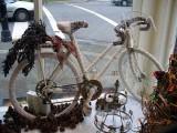 Chandail pour vélo.