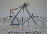 The Copenhagen Pedersen - www.pedersenbicycles.com