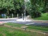 Des ZAC sur le boulevard... bizarre... cela veut-il dire que la piste cyclable centrale n'est pas obligatoire ? (suite)