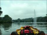 Lac de Genval - août 2007