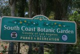Saturday June 16, 07 at South Coast Botanic Garden