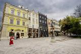 main square, L'viv