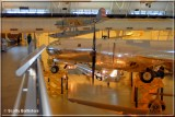 Smithsonian National Air and Space Museum-Udvar Hazy Building