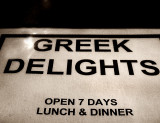 Greek Delights
