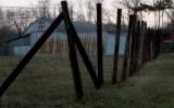 Twilight Fence