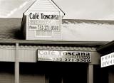 Cafe' Toscana