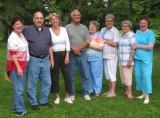 Shrum Family Gathering - Erie, PA - May 27, 2007