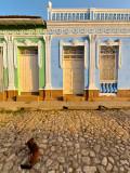 Cuban Doors 1