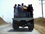 Cuban Bus!!