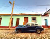 Cuban Car