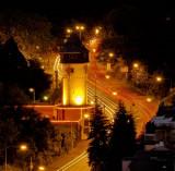 Night Turm
